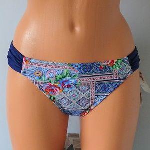 Profile Blush by Gottex Bikini Bottom NWT